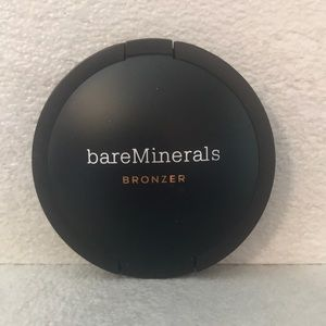 🎉 3/$15 bareMinerals Bronzer in Warmth